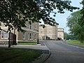 Blocks of the former Stanley Royd Mental Hospital, Wakefield, now housing. - geograph.org.uk - 460068.jpg