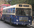 Blue Bus Services bus 1802 (TRY 118H), 2007 Winchester bus rally.jpg