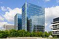 Blue Towers - Niederrad - Frankfurt Main - Germany - 05.jpg