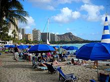 Waikiki – Boarische Wikipedia