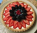 Blueberry Strawberry Fruit Tart 1 2016-05-23.jpg