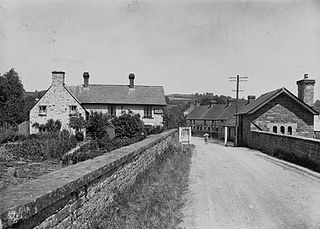 Boat Inn, Boughrood, Radnorshire