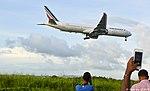 Boeing 777-300ER (Air France) (32069873206).jpg