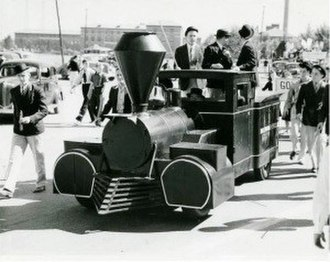 Boilermaker Special - The Boilermaker Special I (1940 - 1953)