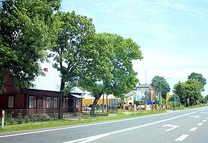 Bojmie - Image: Bojmie gm. Kotuń