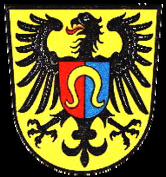 Swabian League of Cities - Bopfingen