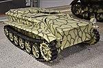 Borgward IV - Patriot Museum, Kubinka (24457893748).jpg