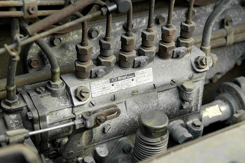 Difference In P7100 Pumps Dodge Cummins Diesel Forum