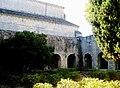 Bouches-Du-Rhone Abbaye De Silvacane Cloitre 20102011 - panoramio (4).jpg