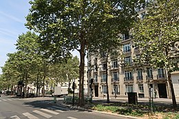 Image illustrative de l'article Boulevard Raspail