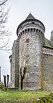 Bousquet Castle in Montpeyroux 20.jpg