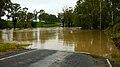 Boyne River cuts Mundubbera-Durong Road.jpg
