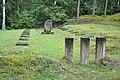 Brāļu kapi WWI, Jaunbērzes pagasts, Dobeles novads, Latvia - panoramio (2).jpg