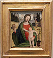 Bramantino, madonna col bambino, ante 1508, 01.JPG
