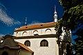 Brandýs n. L. kostel Obrácení sv. Pavla 4.jpg