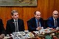 Brasil e Chile reforçam acordo de cooperação político-militar de defesa (44152237861).jpg