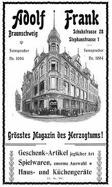 Wikipedia Wikiprojekt Braunschweig Ehemalige Braunschweiger