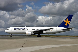 Bravo Airlines airline