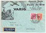 Brazil 1933-02-18 cover Varig.jpg