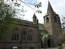 Brechin Cathedral 20090616 from the south.jpg