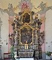 Bregenz, Nepomukkapelle, Innen.jpg