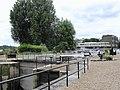 Brentford Marina Lock Gate - panoramio - Maxwell Hamilton.jpg