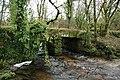 Bridge at Babeny - geograph.org.uk - 1604310.jpg