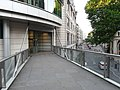 Bridge from Nettleton Court to One London Wall view southeast 01.jpg