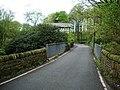 Bridge over The Goit - geograph.org.uk - 412017.jpg