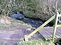 Bridge over the Mill Burn - geograph.org.uk - 1102680.jpg