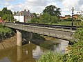 Bridgwater Old Bridge - geograph.org.uk - 965622.jpg
