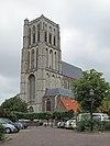 brielle, sint catharijnekerk positie2 foto1 2011-06-26 14.21