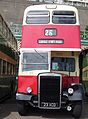 Brighton Corporation bus 23 (23 ACD), Brighton & Hove bus company 75th anniversary rally.jpg