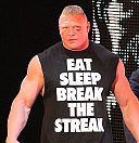 Brock Lesnar: Age & Birthday