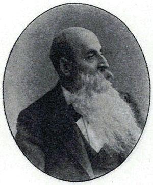 Pyotr Veinberg cover