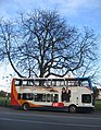 Broken down bus - geograph.org.uk - 1079177.jpg