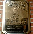"Bronze plaque to Miroslav "" Steven"" Zilberman in Bexley High School, Columbus, Ohio, 2018-07-05.jpg"