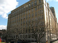 Brooklyn Technical High School