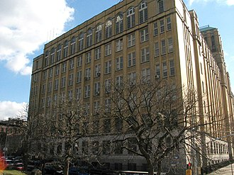 Specialized high schools in New York City - Brooklyn Technical