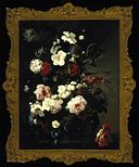 Brooklyn Museum - Flowers Still Life (Jardiniere of Flowers) - Mary Moser.jpg