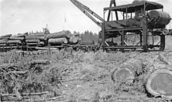 Brooks-Scanlon Lumber Company - Wikipedia