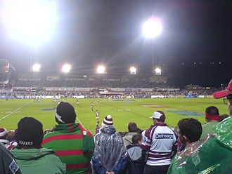 Brookvale Oval - Image: Brookvale Oval 3