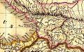 Brue, Adrien Hubert, Asie-Mineure, Armenie, Syrie, Mesopotamie, Caucase. 1839. (BI).jpg