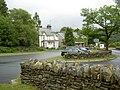 Bryn Glô car park - geograph.org.uk - 879605.jpg