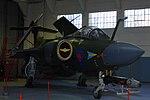 Buccaneer S.2, Imperial War Museum, Duxford. (30951068601).jpg