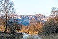 Buchan Hill behind Water of Minnoch in Galloway Forest Park - panoramio.jpg