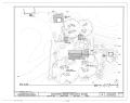 Buckhorn Manor, State Route 603, Bacova, Bath County, VA HABS VA,9-BACO.V,1- (sheet 2 of 10).png