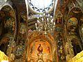 Bucuresti, Romania, Biserica Sfantul Elefterie Nou, B-II-m-B-19674 (interior 1).JPG