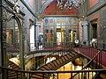 Bucuresti, Romania, Palatul Sutu, (interior 12); B-II-m-A-18221.JPG