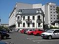 Bucuresti, Romania. Casa pe Str. Georges Clemenceau (Fundatia Familiei Elias).jpg